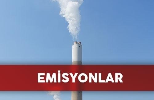 GRI 305: Emisyonlar