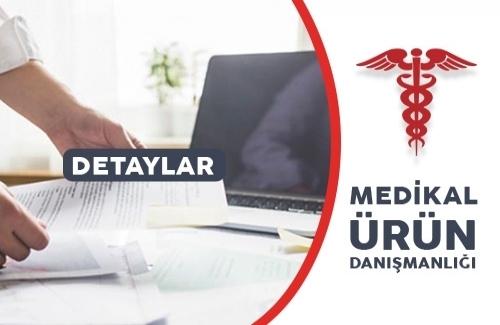 93/42 / EEC Tıbbi Cihazlar Direktifi Belgelendirme