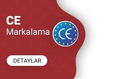 CE Markalama