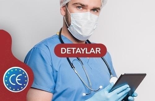 Cerrahi / Nonsteril Önlük CE Belgesi