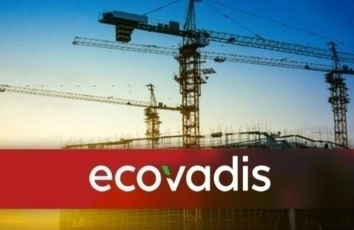 EcoVadis Tarafından Değerlendirilen Sektörler, Markalar ve Kurumlar