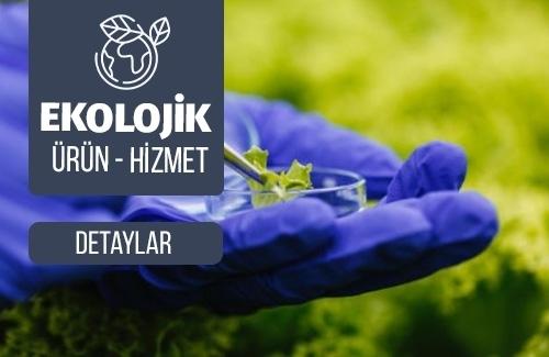 Ekolojik Medikal Belgesi