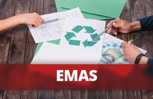 EMAS Denetimi ve Sertifikası