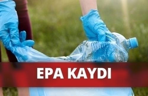 EPA Kaydı ve EPA Belgeleri
