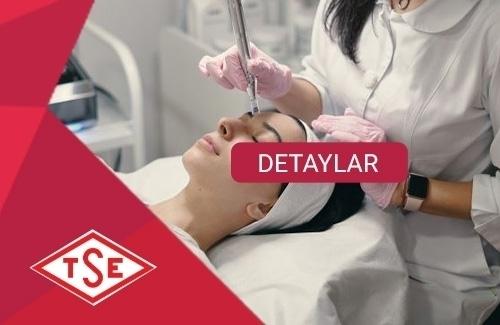 Estetik Cerrahi Hizmetler TS EN 16372 Belgesi