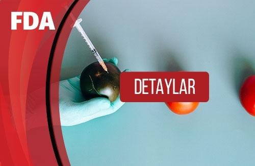 FDA ONAYI