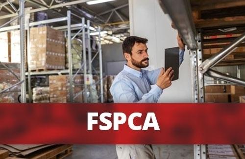 FSPCA Yabancı Tedarikçi Denetim Programı (FSVP)