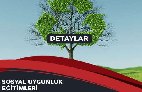 GRS (Global Recycle Standard) Eğitimi