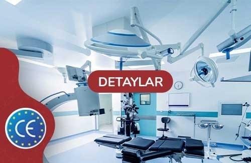 İn Vitro Diagnostik Tıbbi Cihazlar CE Belgesi