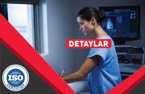 ISO 13485 Tıbbi Cihazlar Yönetim Sistemi Danışmanlık Hizmeti