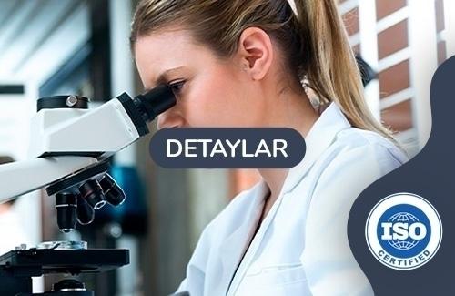 ISO 15189:2012 Tıbbi Laboratuvarların Akreditasyonu