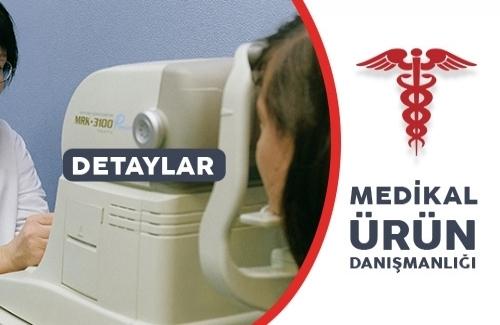 Medikal Cihaz Dağıtımı