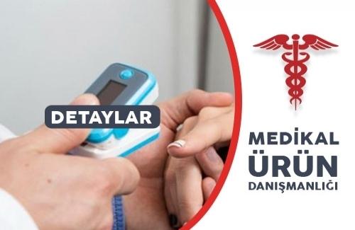 Medikal Cihaz Tasarımı