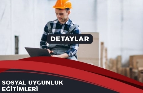 SEDEX (Supplier Ethical Data Exchange) Eğitimi