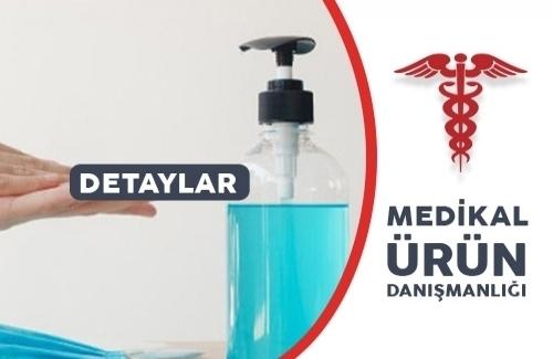 Sterilizasyon ve Validasyon