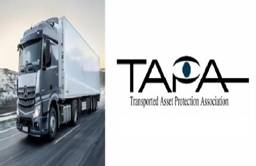 TAPA FSR Tesis Güvenlik Gereksinimleri Standardı