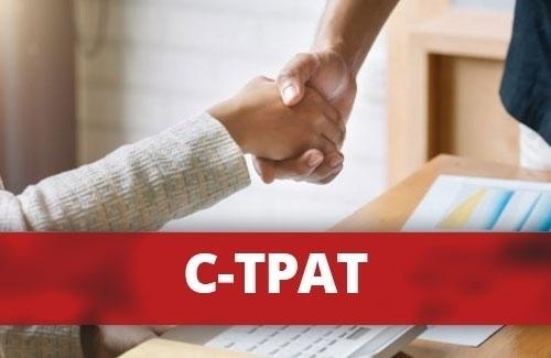 Terörizme Karşı Gümrük Ticareti Ortaklığı (C-TPAT)