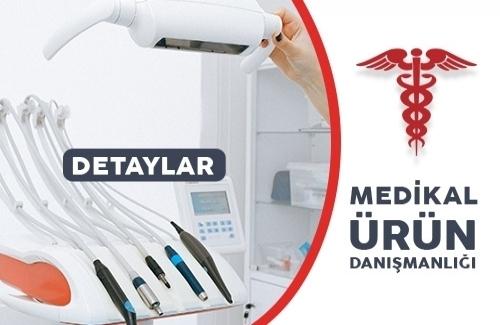 Tıbbi Cihaz Medikal Ürün Tasarımı