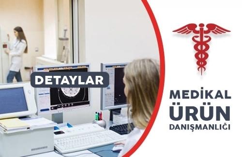 Tıp Personeli İçin Medikal Cihaz ve Etkileşim